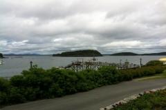2011 USA Ost Acadia NP