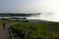 2011 USA Ost Niagara Falls