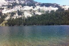 2012 USA West Yosemite NP