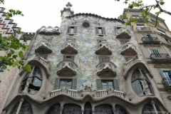 2013 Barcelona Arc de Triomf