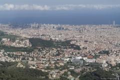 2013 Barcelona Tibidabo