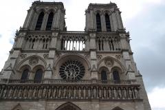 2014 Paris Notre Dame