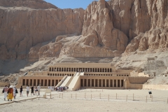 2014 Ägypten Ausflug Luxor