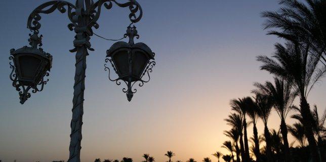 2014 Ägypten Hurghada Hotel Strand